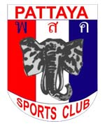 Pattaya Sports Club Logo